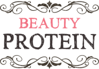 BEAUTY PROTEINのロゴ